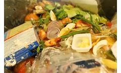 Food Waste Recycling, Reduction or Disposal Systems for Food Manufacture & Distribution