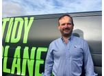 Tidy Planet appoints new project engineer as firm gears up for growth