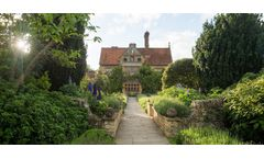 Raymond Blanc hotel closes food waste loop with Rocket Composter investment