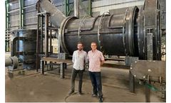 Tidy Planet signs exclusive distribution deal and brings new rotary boilers to UK