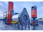 Rotary Boiler Technology: Paving a new way for the combustion of solid wastes