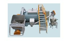 Tidy Planet GOBI - Model G3000 and G5000 - Food Waste Dryers