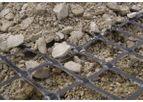 Polypropylene Biaxial Geogrid