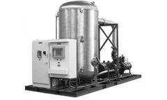 BlueInGreen - Model Oxygen - O2 - Odor Control System