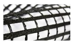 ACEGrid - Model FR - Flame-Retardant Polymer Grids for Mining Protection