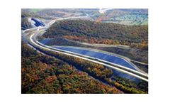 Geosynthetic Lining for Highway and Civil Applications