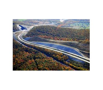 Geosynthetic Lining for Highway and Civil Applications - Construction & Construction Materials