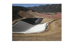 Geosynthetic Lining for Mining Industry