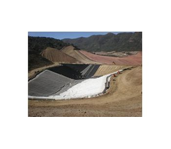Geosynthetic Lining for Mining Industry - Mining