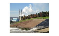 Coal Combustion Residuals Disposal for Power Plants