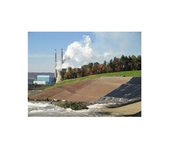 Coal Combustion Residuals Disposal for Power Plants - Energy - Conventional Energy