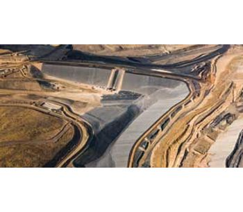 Environmental technology solution for landfill lining systems sector - Waste and Recycling - Landfill
