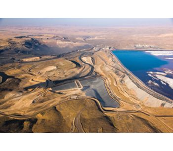 Environmental technology solution for mining industry - Mining