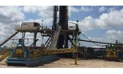 Building & construction technology solutions for drilling industry