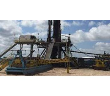 Building & construction technology solutions for drilling industry - Soil and Groundwater - Geotechnical