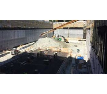 Building & construction technology solutions for bentonite-based waterproofing industry - Construction & Construction Materials