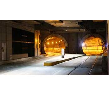 Building & construction technology solutions for tunnel waterproofing solutions industry - Manufacturing, Other