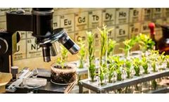 Agriculture technology solutions for the bionutrients sector
