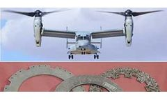 Carbon technology solutions for aerospace industry