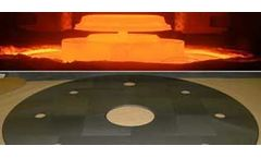 Carbon technology solutions for metals processing industry