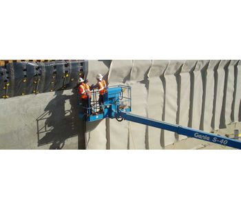 Building Materials solutions for foundation waterproofing systems sector - Construction & Construction Materials