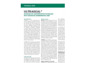 ULTRASEAL - Model XP - Active Polymer Waterproofing Membrane - Technical Datasheet