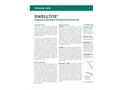 Swelltite - Composite Bentonite Waterproofing System - Technical Data Sheets
