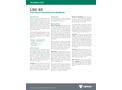 Model LDC 60 - Fluid Applied Waterproofing Membrane - Technical Datasheet