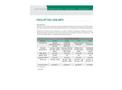 Volclay - Bentonite Soil Sealant