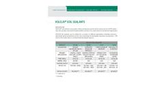 Volclay Bentonite Soil Sealants Brochure