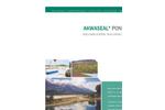 Akwaseal Pond Liners Brochure