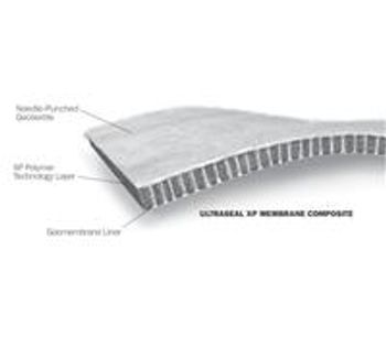 Ultraseal - Model XP - Active Polymer Waterproofing Membrane