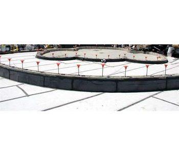 SWELLTITE - Composite Bentonite Waterproofing System