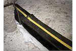 Waterstop - Model RX - Flexible Strip Concrete Construction Joint