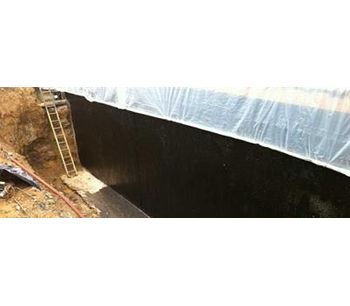 Hydrofix - Fluid-Applied Waterproofing Membrane