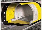 Model T-Series - Tunnel Waterproofing Membranes