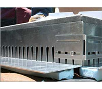 Greenscapes - Aluminum Edging
