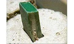 AKWASTOP - Hydrophilic Rubber Concrete Joint Waterstop