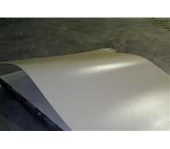 Coreclad - Thermoplastic Coated Stainless Steel Clad Metal Flashing