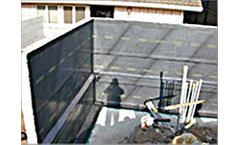 Envirosheet - Sheet Membrane Waterproofing