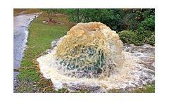 Stormwater Harvesting