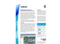 Terrain Data Tech Sheet (PDF 402 KB)