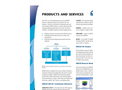 BREEZE Products & Services Tech Sheet