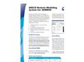 BREEZE Remote Modeling System (BRMS) Tech Sheet