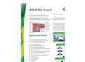 BREEZE Risk Analyst brochure