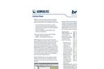 BREEZE AERMOD/ISC Tech Sheet