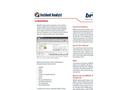 BREEZE Incident Analyst Tech Sheet