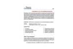 Fundamentals of Air Dispersion Modeling - Course Agenda Brochure