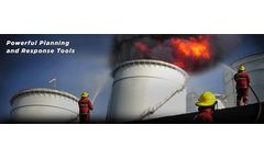 BREEZE Incident Analyst - Accidental Chemical Release Modeling Suite