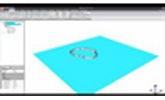 Create Detailed 3D Structures XY Block Contour Function - 3D Extend Module